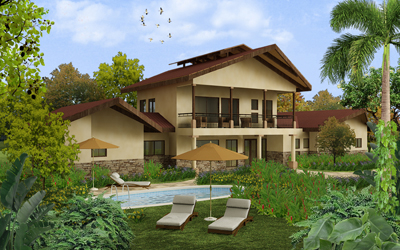 Costa rica real estate made easy for Costa rica house plans